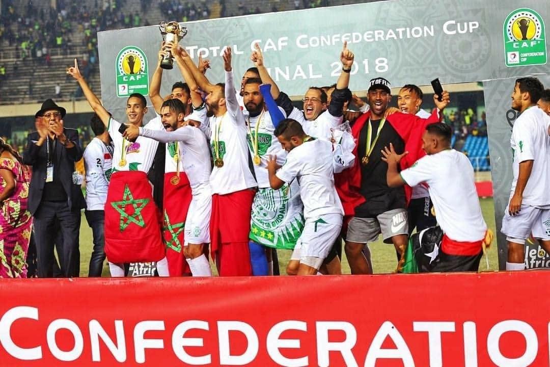 هل تُتوجُ صحوة الكرة المغربية بتتويج الأسود بثاني لقب أفريقي بعد تتويج الرجاء والوداد؟