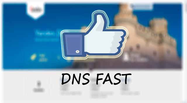 إليك هده الDNS و تمتع بسرعة و أمان إنترنت رهيبة!