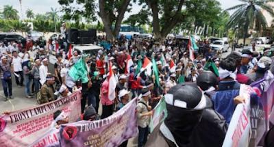 DPRD Provinsi Lampung Tak Serius Tangani Kasus Lahan SGC