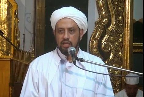 Tanggapan dan Teguran Habib Taufiq Assegaf untuk Nusron Wahid