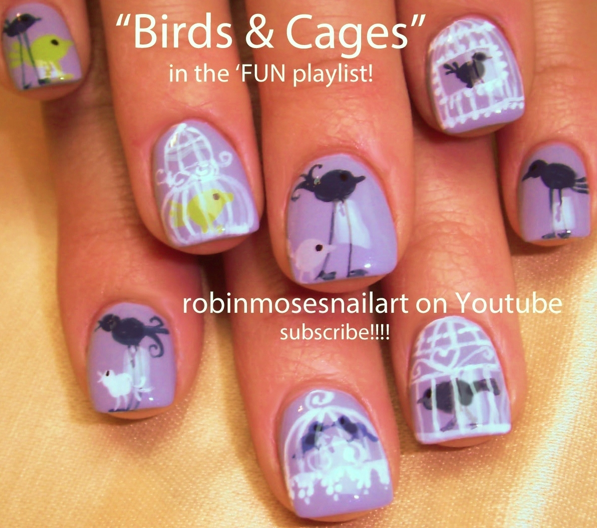 Nail Art by Robin Moses: Cutest Pink French Manicure Nails ever ...