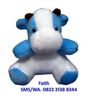 Mainan Anak Baby Animal Sapi