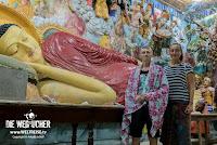 Sri Lanka Weltreise Arkadij und Katja reisen um die Welt