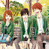 Sci-Fi Romance Manga Orange Gets Anime Adaptation