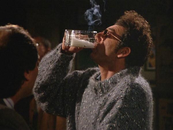 Seinfeld - Season 5 Episode 04: The Sniffing Accountant