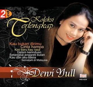 Dewi yull mp3-Dewi yull  -Dewi yull full album
