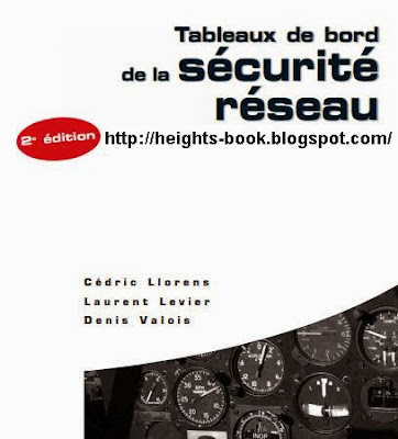 Télécharger Livre Gratuit Tableaux de bord de la sécurite reseaux pdf