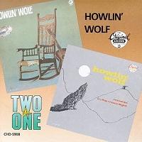 Howlin' Wolf · Howlin' Wolf / Moanin' in the Moonlight
