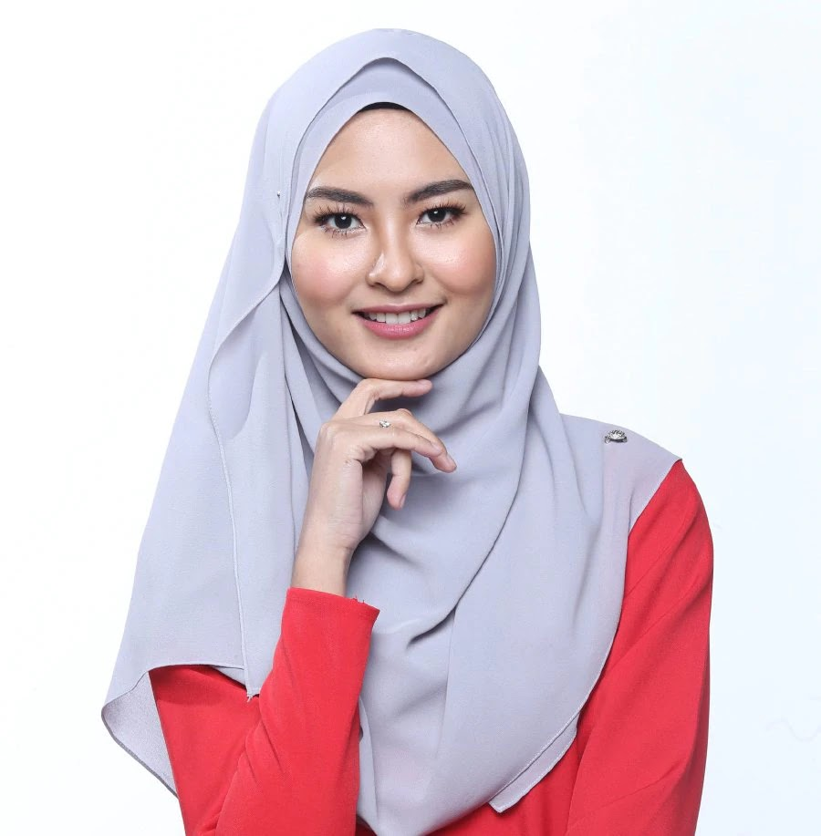 Biodata Wany Hasrita, Pemenang Bintang Paling Popular ABPBH 31, 2018