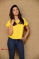 Actress Anisha Ambrose Latest Stills in Denim Jeans at Fashion Designer SO Ladies Tailor Press Meet .COM 0021.jpg