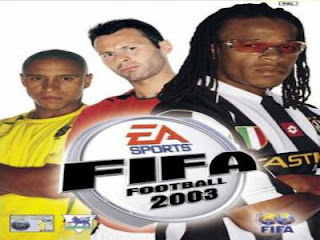 Download FIFA Football 2003 Game For PC