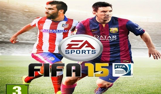 FIFA 2015 Free PC Game