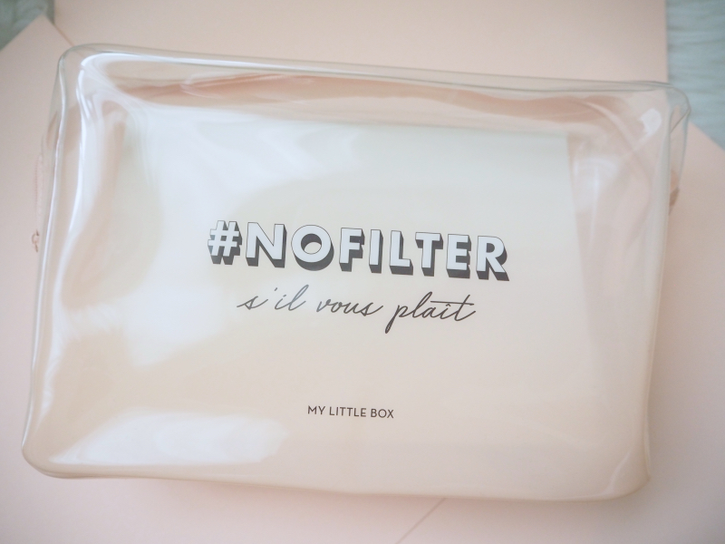 My Little #NoFilter Box
