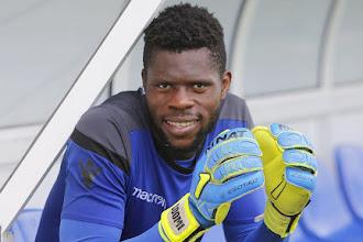 Uzoho not Eagles' No 1 goalkeeper - Rohr