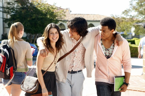 90210, nouvelle génération