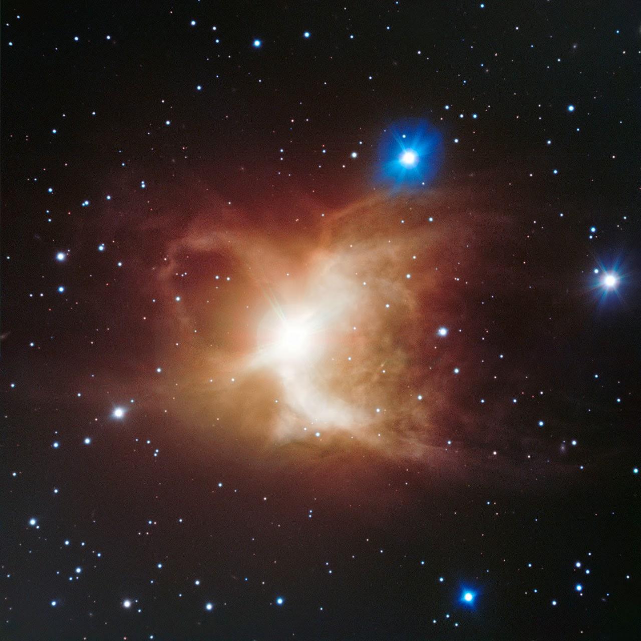 O Caminho Do Universo Hd 65750 O Fim De Uma Estrela