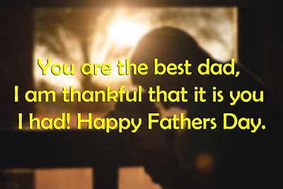 happy father's day wishes, sms