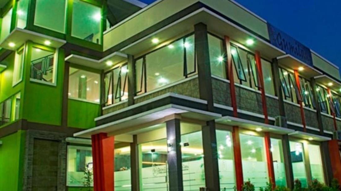 9 Hotel Murah Di Puncak 200ribuan Per Malam