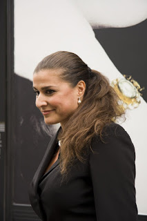 Photo of Cecilia Bartoli
