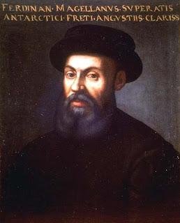 navigateur explorateur portugais
