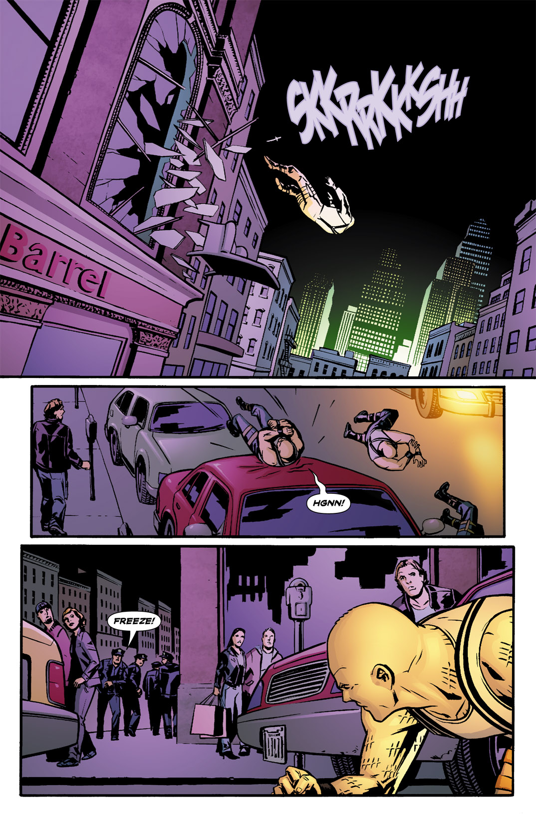 Detective Comics (1937) 816 Page 8