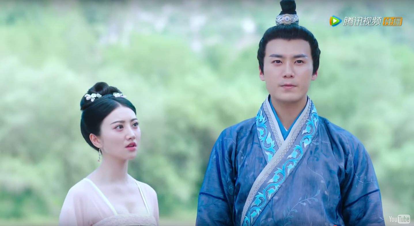 First Episode Recap: The Glory of Tang Dynasty - DramaPanda