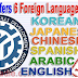 Learn 6 Foreign Languages Offered by TESDA For Free! No Tuition Fee Needed