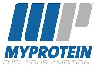 Logotipo de Myprotein