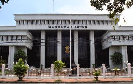 Daftar Alamat Departemen, Lembaga Tinggi, dan Kantor Menteri di Indonesia
