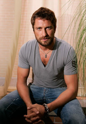 what the heck trending now gerard butler sexiest photos top 10