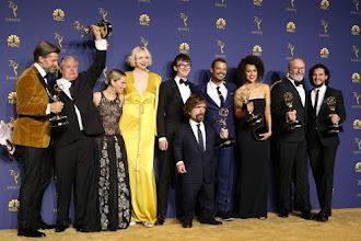 Notícias | Lista de vencedores do Emmy Awards