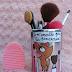 Le Brush Egg : Fini la corvée du nettoyage de pinceaux