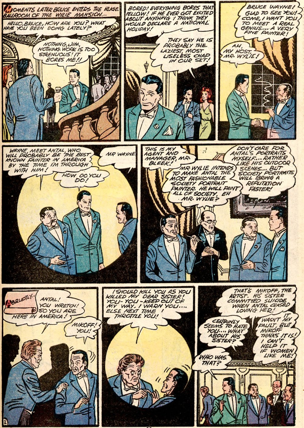 Detective Comics (1937) 441 Page 28