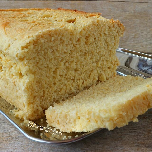 Roti Tawar Oatmeal Susu Legit