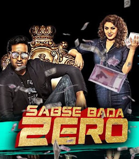 Sabse Bada Zero 2018 Hindi Dubbed 720p HDRip 850MB