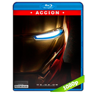 Iron Man (2008) PLACEBO Full HD 1080p Latino