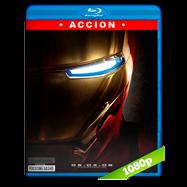 Iron Man (2008) PLACEBO Full HD 1080p Latino
