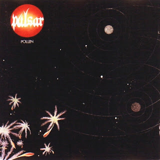 Pulsar - 1975 - Pollen