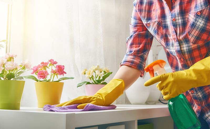 Spring cleaning, Cleaning Tips, Home