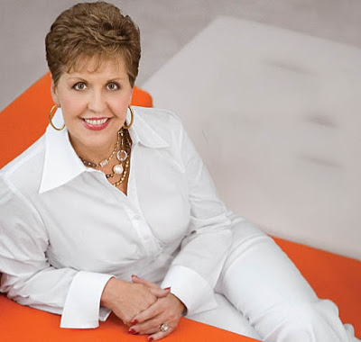 Joyce Meyer 30 October 2019 Devotional - The God-Shaped Hole Inside You