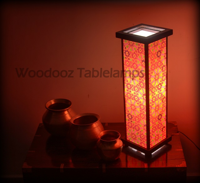 Lamp shade indian woodworkingdiyartscrafts blog indian lampshades aloadofball Image collections