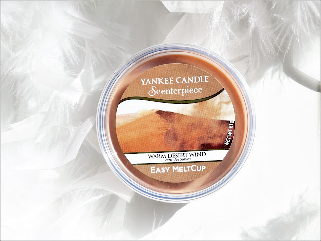 avis Warm Desert Wind de Yankee Candle, box yankee candle, box bougie, yankee candle box, bougie parfumee, blog bougie, candle blog, avis yankee candle, candle review