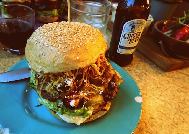 Burger Anarchy Odense