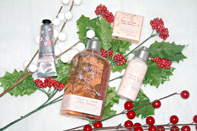 Give the perfect gift this Christmas with L'OCCITANE