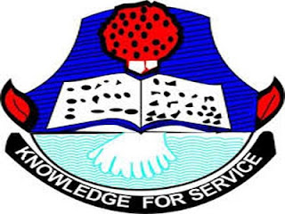 UNICAL 2018/2019 Change of Course Post-UTME Form Out