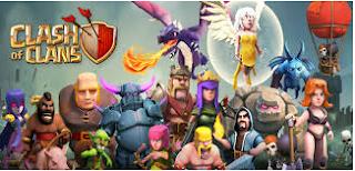 Clash of Clans FHX Server Terbaru