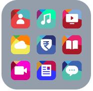 MyJio  3.2.13 app apk free