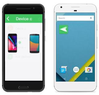Controllare da remoto i propri dispositivi Android con l'applicazione AirMirror.
