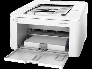 HP LaserJet Pro M203DN và M203DW