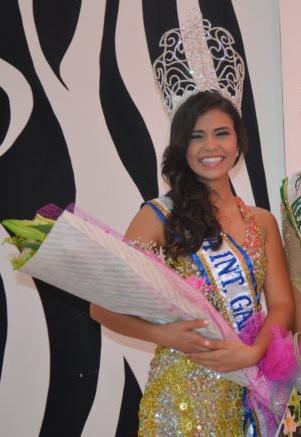 2020   ME   Costa Rica   Kelly Avila Mora ReinaInternacionaldelaGanaderia2016